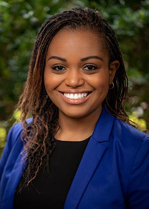 Bianca G. Ankoh | Attorney St. Petersburg | Thompson Miller, P.A.