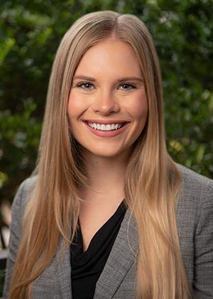Caroline R. Garrity | Attorney St. Petersburg | Thompson Miller, P.A.