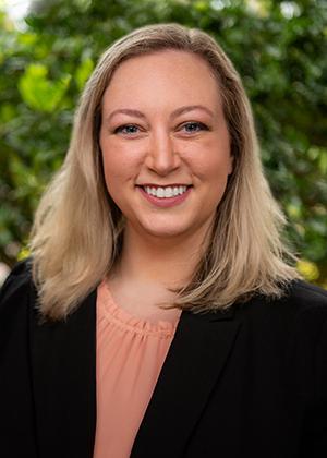Elizabeth A. Buchwalter   Attorney St. Petersburg   Thompson Miller, P.A.